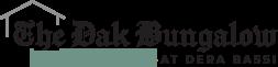 The Dak Bungalow Logo